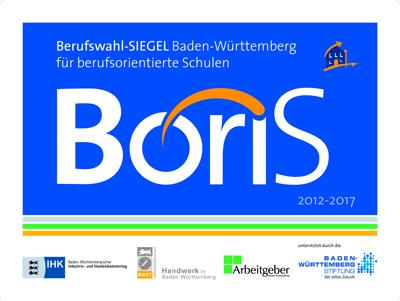 BoriS 2012-2017